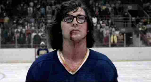 hockeyface