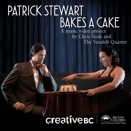 PatrickStewartBakesACake